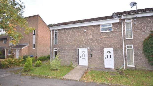 3 Bedrooms End Of Terrace House for sale in Oakdale, Bracknell, Berkshire