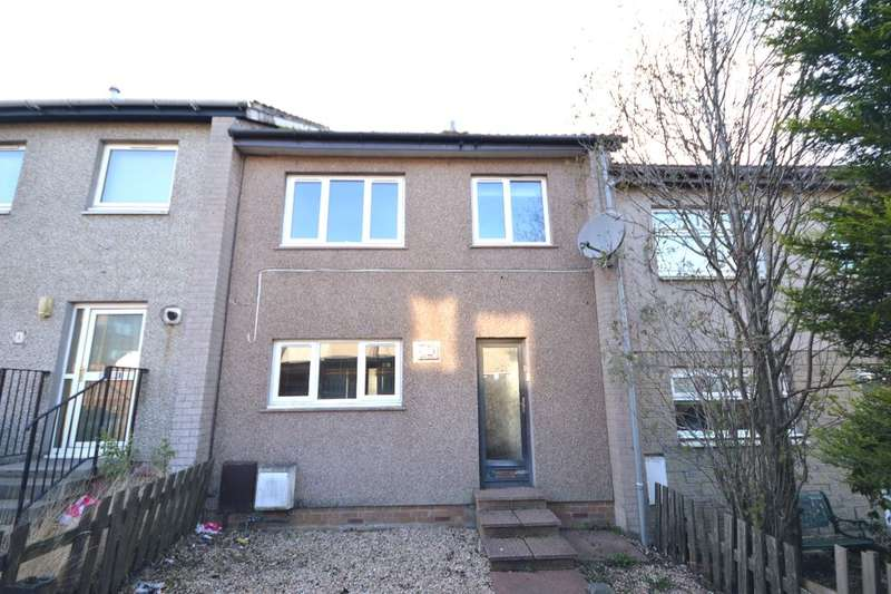 2 Bedrooms Property for sale in Turnhigh Road, Whitburn, Bathgate, EH47