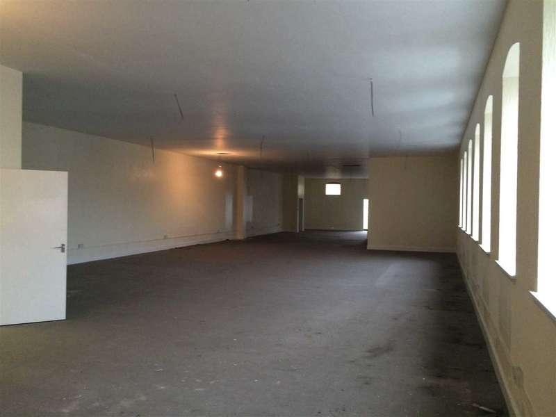 Commercial Property for rent in Kilbirnie Street, Glasgow