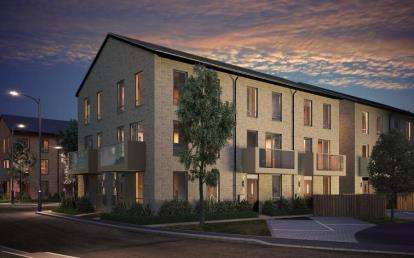 2 Bedrooms Town House for sale in Agenda, Balne Lane, Wakefield