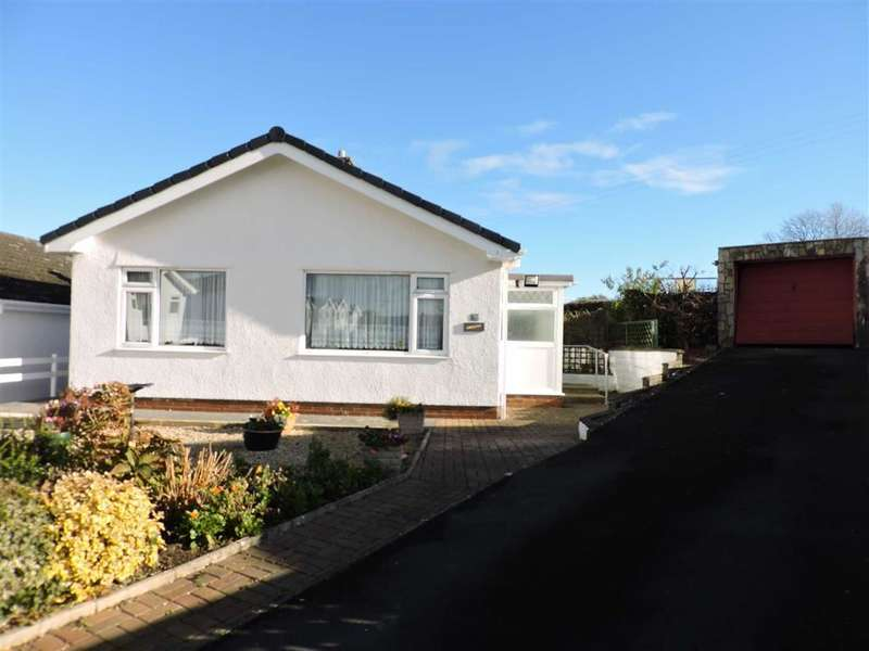 2 Bedrooms Property for sale in Elder Grove, Llangunnor