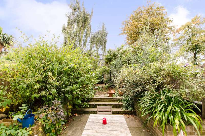 3 Bedrooms House for sale in Evandale Road, Stockwell, SW9