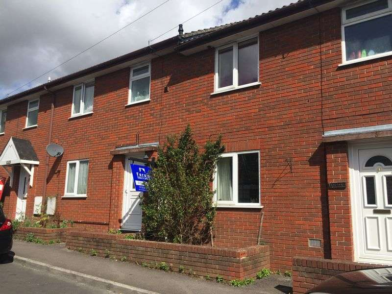 3 Bedrooms Terraced House for sale in Edward Street, Blandford Forum