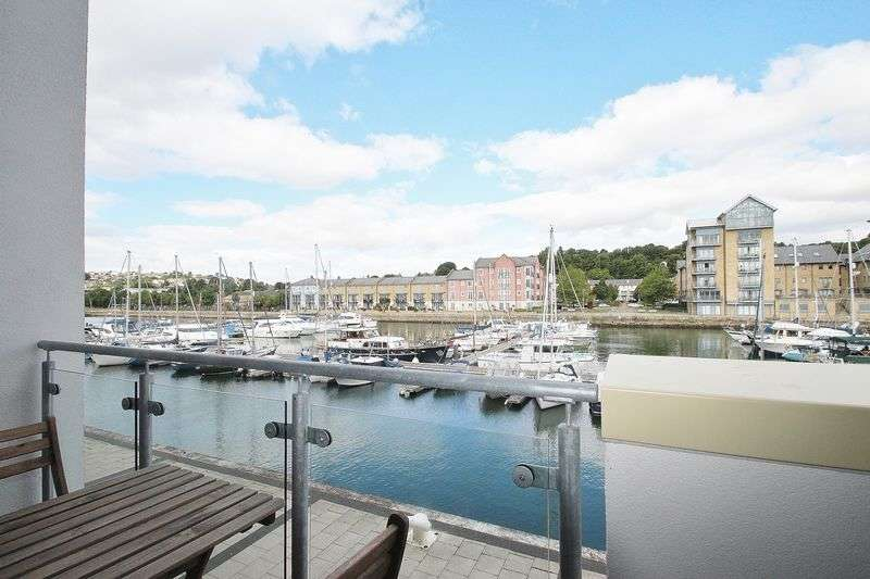 1 Bedroom Flat for sale in Merchant Square, Portishead