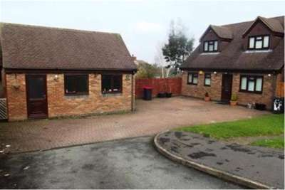 4 Bedrooms Bungalow for rent in Ravenswood Hill, Coleshill