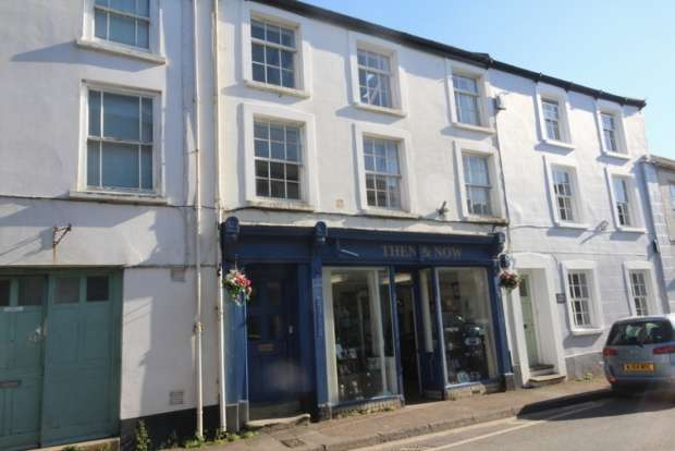 2 Bedrooms Apartment Flat for sale in FORE STREET CHULMLEIGH