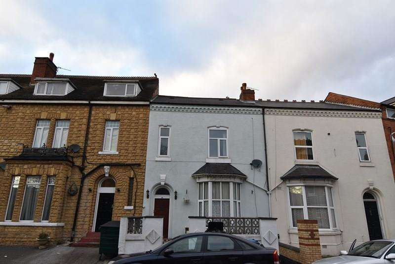 6 Bedrooms Terraced House for sale in Stirling Road, Edgbaston, Birmingham