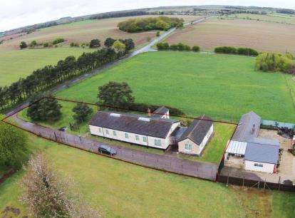Land Commercial for sale in Bircham Newton, King's Lynn, Norfolk