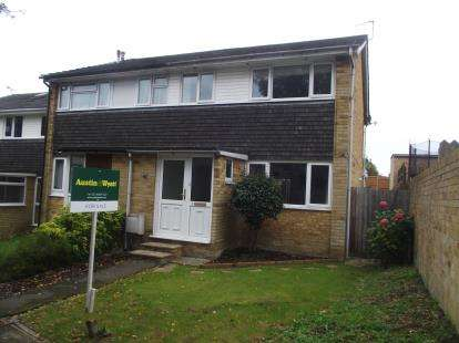 3 Bedrooms End Of Terrace House for sale in Southampton, Hampshire
