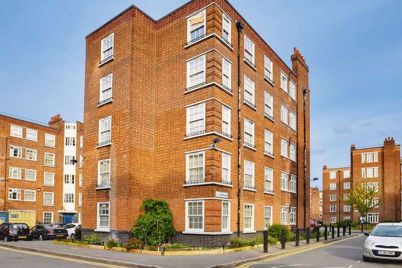 2 Bedrooms Flat for sale in Homerton High Street, London