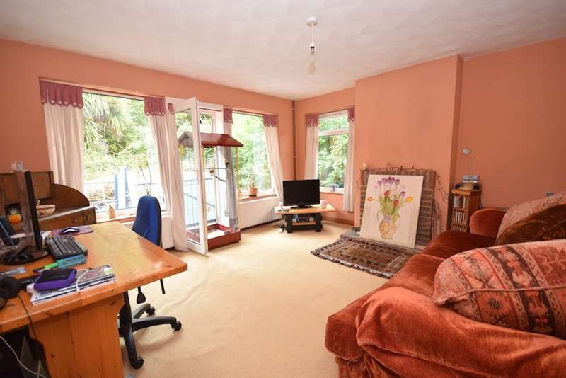 5 Bedrooms Bungalow for sale in Bannings Vale, Saltdean, East Sussex, BN2