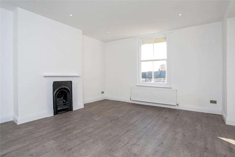 2 Bedrooms Flat for sale in Denmark Villas, Hove, East Sussex, BN3