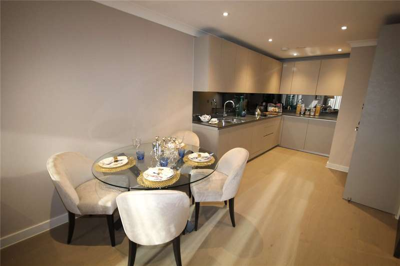 2 Bedrooms Flat for sale in Asprey Park, Ashley Lane, Hendon, London, NW4