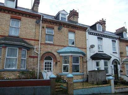 5 Bedrooms Terraced House for sale in Brixham, Devon
