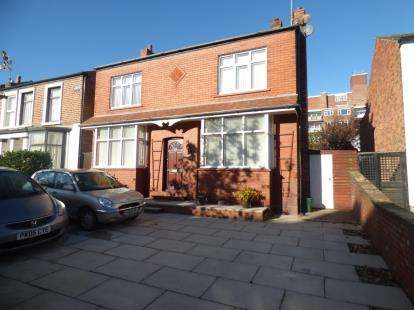2 Bedrooms Detached House for sale in King Street, Southport, Merseyside, PR8