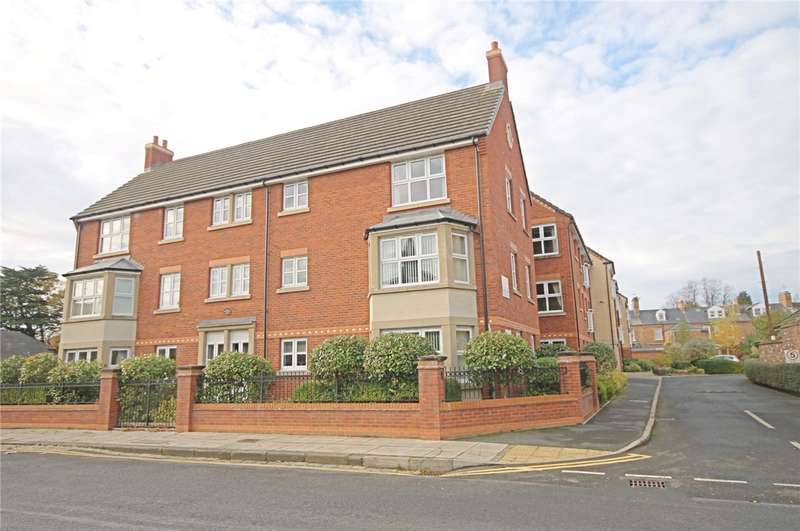 1 Bedroom Flat for sale in Fairweather Court, Darlington, County Durham, DL3