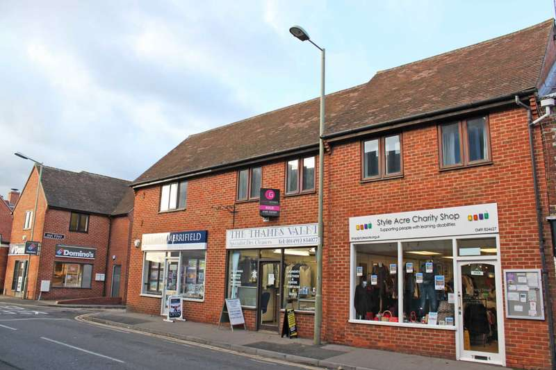 1 Bedroom Apartment Flat for sale in High Street, Wallingford