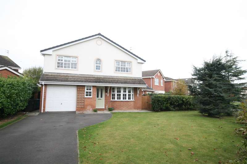 4 Bedrooms Property for sale in Teal Lane, Lytham