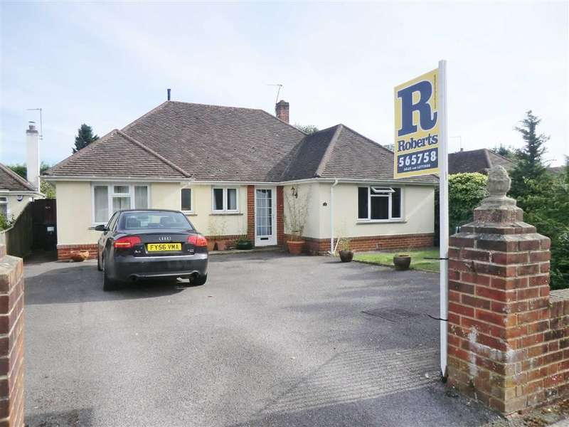 3 Bedrooms House for sale in Dulsie Road, Bournemouth, Dorset