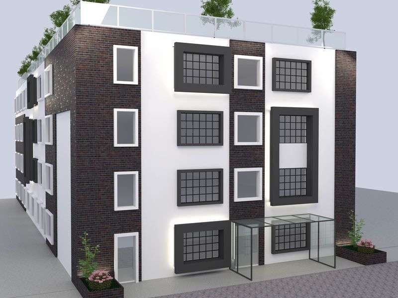 1 Bedroom Flat for sale in 1 Bed Apartment,Plashet Road, Newham, London,E13 0QZ
