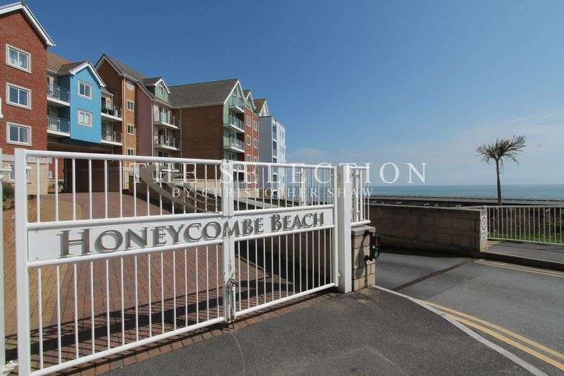 3 Bedrooms Property for sale in Honeycombe Chine, Bournemouth