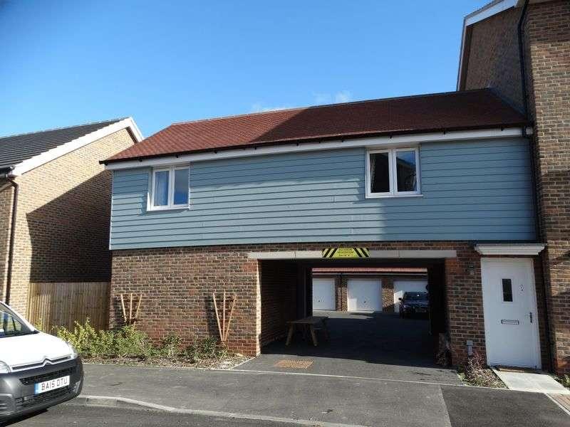 2 Bedrooms House for sale in Dale Way, Bognor Regis