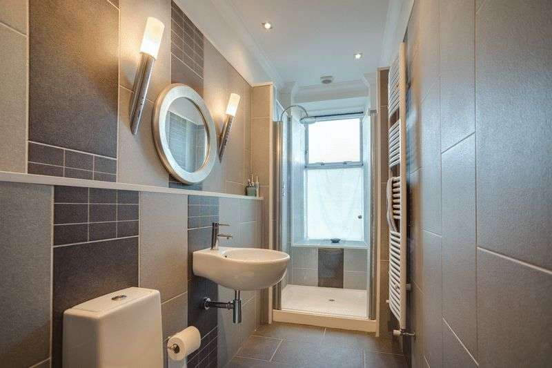 4 Bedrooms Terraced House for sale in 9 Panbrae Road, Bo'ness