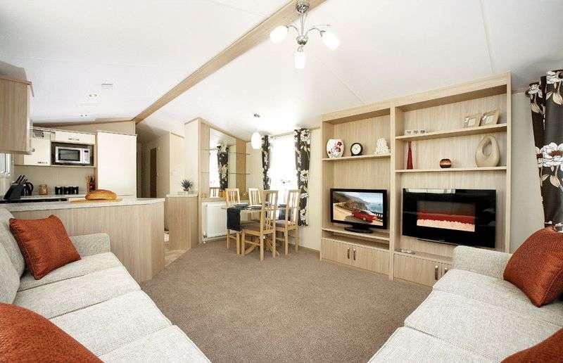 3 Bedrooms Bungalow for sale in 2016 Atlas Chorus 37x12