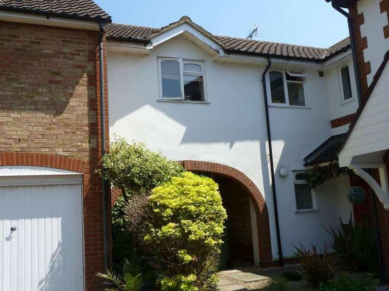 1 Bedroom Maisonette Flat for sale in West Molesey