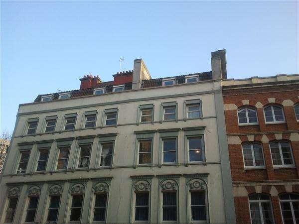 4 Bedrooms Apartment Flat for rent in Top floor, Baldwin Street