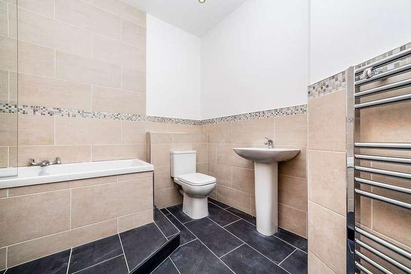 2 Bedrooms Flat for sale in Princes Street, Falkirk, FK1
