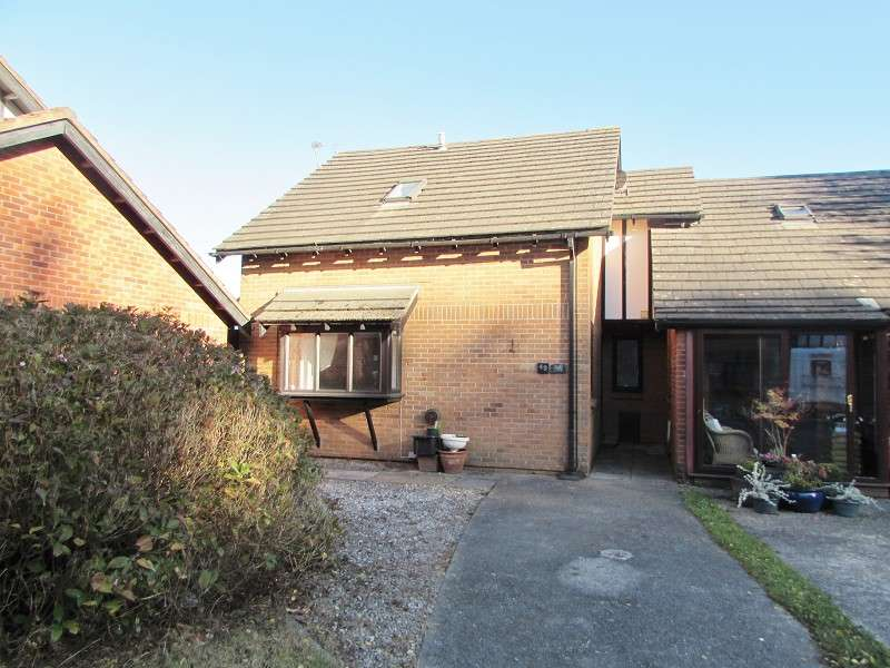 3 Bedrooms Semi Detached House for sale in Maerdy Park, Pencoed, Bridgend. CF35 5HX