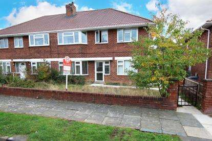 2 Bedrooms Flat for sale in Atholl Crescent, Intake, Doncaster