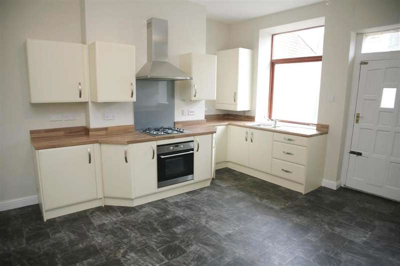 3 Bedrooms Property for sale in Ash Street, Bacup