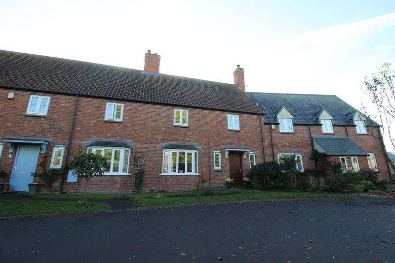 3 Bedrooms Property for sale in Povey Place, Bishopstone, Swindon