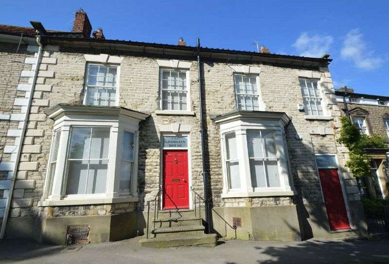 5 Bedrooms Terraced House for sale in Potter Hill, Pickering