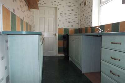 2 Bedrooms Terraced House for rent in Napier Street - Darlington