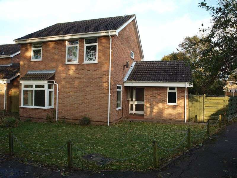 4 Bedrooms Detached House for sale in Carlton Colville