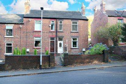 2 Bedrooms Terraced House for sale in Hollings Lane, Ravenfield, Rotherham