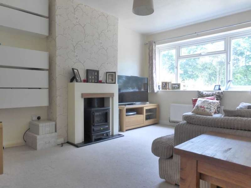 3 Bedrooms Semi Detached House for sale in Colne Way, Watford