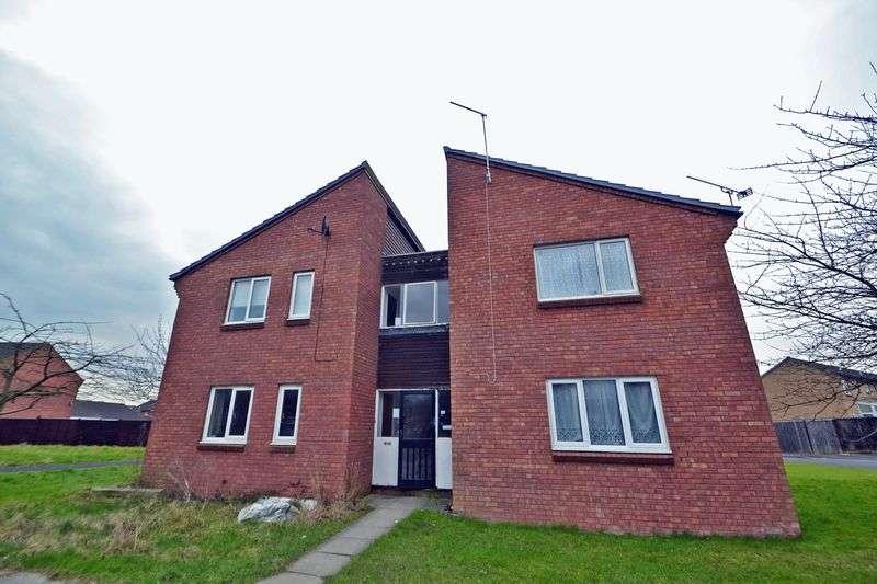 1 Bedroom Property for sale in Stonebridge, Clevedon