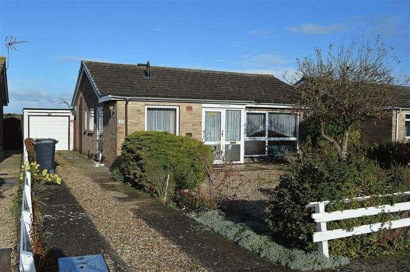 3 Bedrooms Detached Bungalow for sale in Sharman Avenue Watton