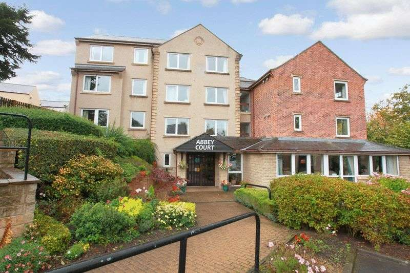1 Bedroom Retirement Property for sale in Abbey Court, Hexham, NE46 1RN