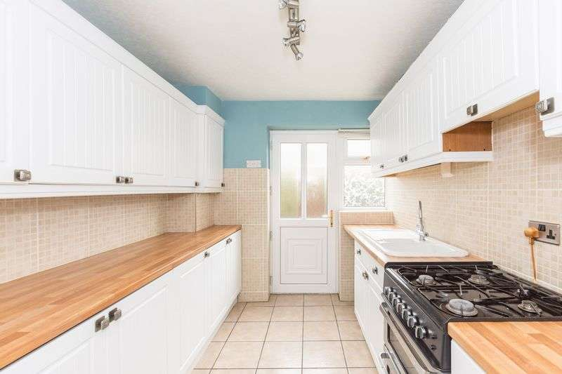 3 Bedrooms Terraced House for rent in Bole Hill Lane, Crookes, Sheffield