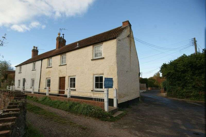 3 Bedrooms House for sale in CREECH ST MICHAEL