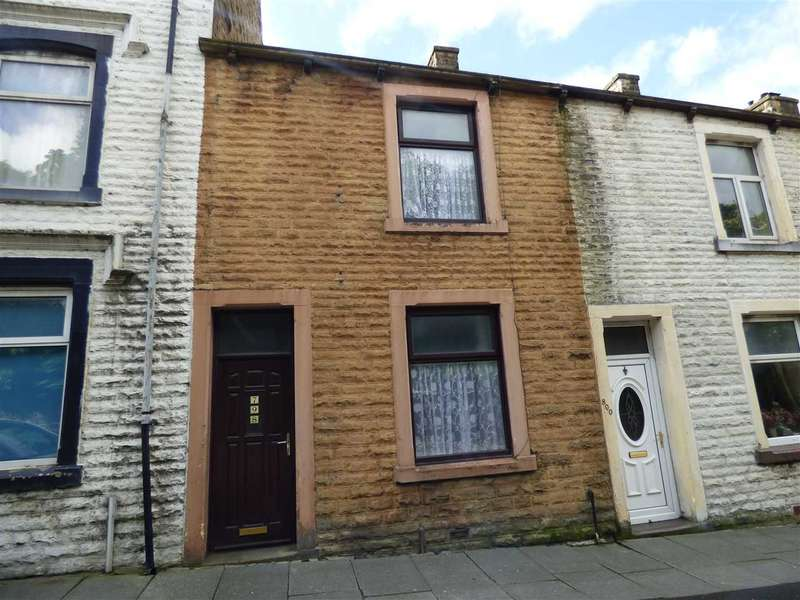 2 Bedrooms Terraced House for sale in Padiham Road, Burnley