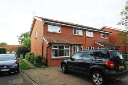 3 Bedrooms Semi Detached House for sale in Lacey Green, Wilmslow, Cheshire