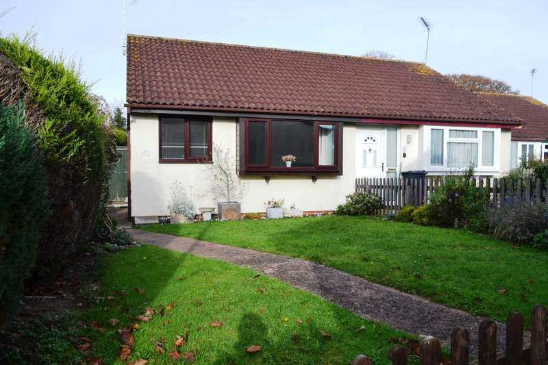 1 Bedroom Retirement Property for sale in Park Close, Woodbury