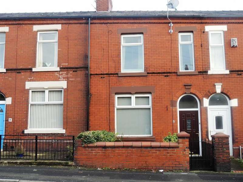 3 Bedrooms Property for sale in Corporation Road, Audenshaw, Manchester