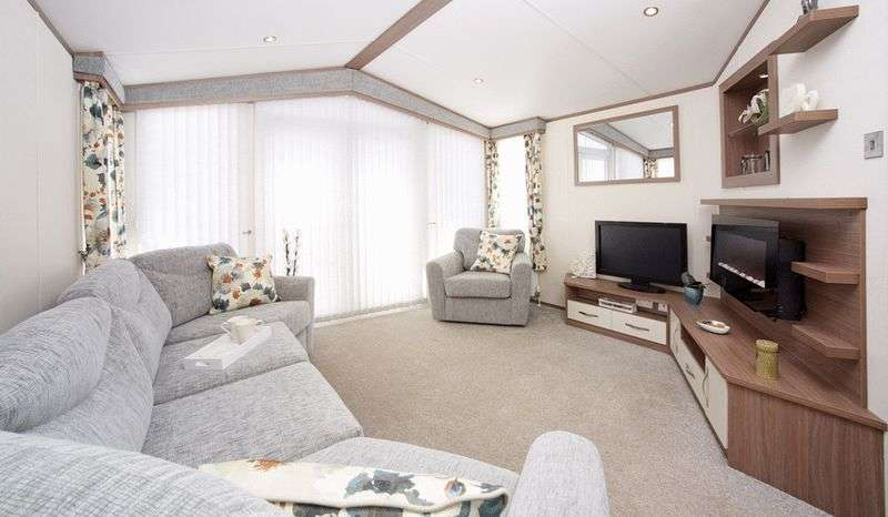 2 Bedrooms Bungalow for sale in Plot 10 Moor Lane Leisure Park, Moor Lane, Ainsdale, Southport, Lancashire, PR8 3NY